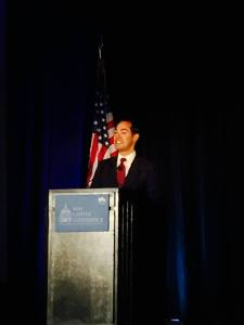 Julian Castro, Secretary of HUD
