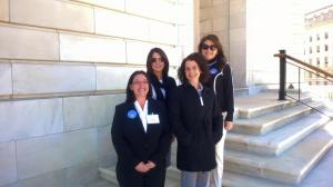 Lobby Day on the Hill